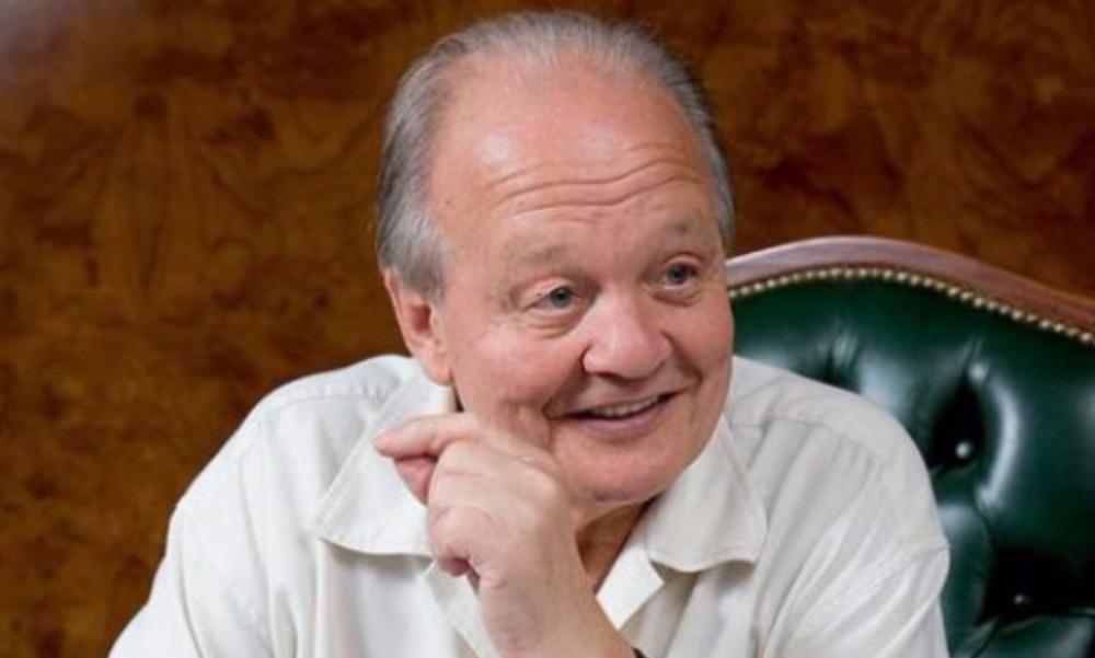 Знаменитый дрессировщик тигров Мстислав Запашный ушел из жизни в Сочи