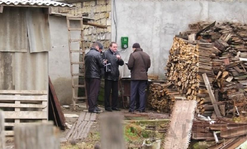 Тела 3-х убитых найдены вВолгоградской области
