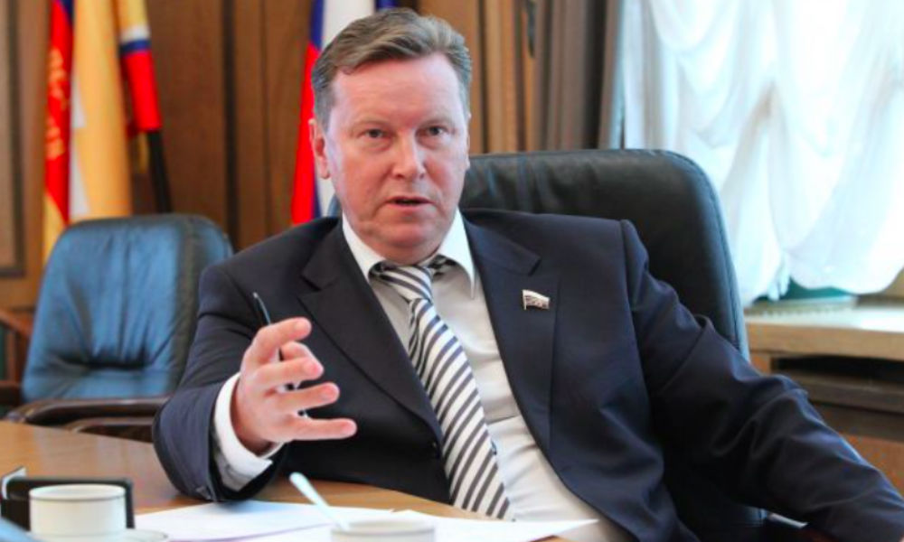 «Справедливая Россия» предложила изменить закон о выборах одномандатников