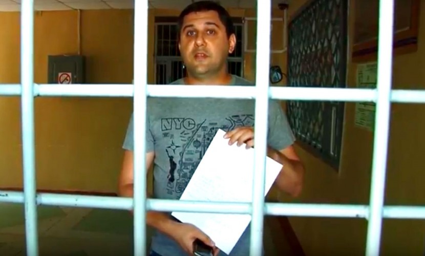 Кандидата в депутаты Госдумы от партии «Справедливая Россия» и генерального директора «Блокнот Россия» задержали в Волгодонске