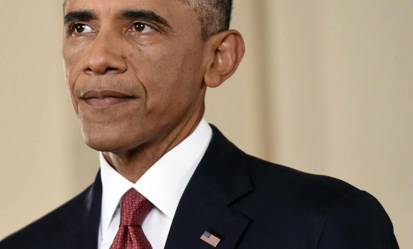 Американские ученые назвали червя-паразита именем Обамы