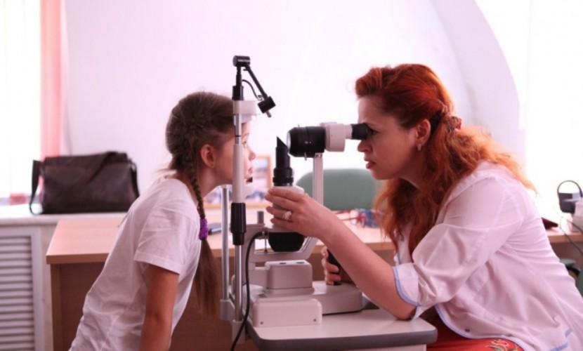 Столичные следователи проверят сообщения обослепших больных офтальмологической поликлиники