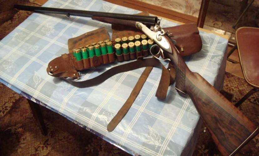 Гражданин Смоленской области застрелил рабочего охотничьего хозяйства