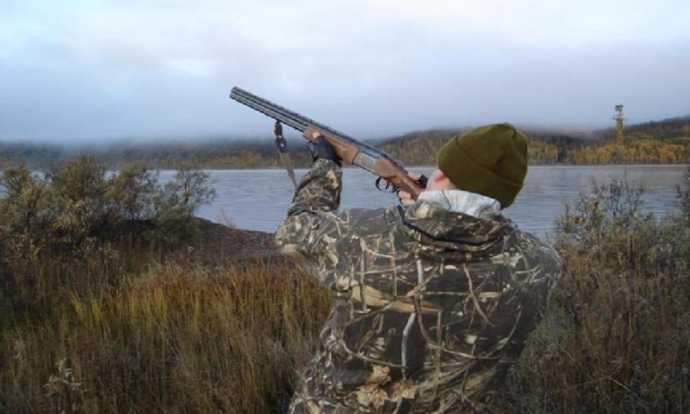 Молодой охотник убил сидевшего в кустах рыбака на Ямале