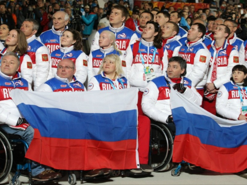 Немецкий суд отклонил иск российских паралимпийцев с требованием допустить их до Игр в Рио