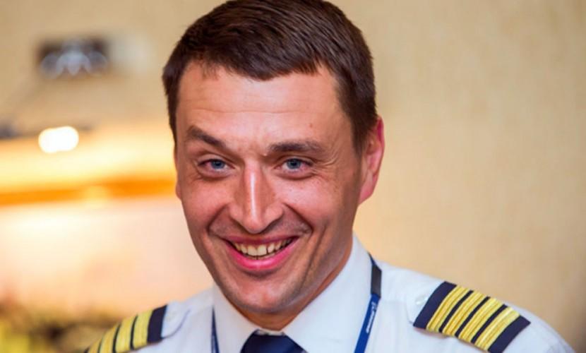 Константин Парикожа, посадивший задымившийся Boeing вДоминикане, стал «Томичом года»