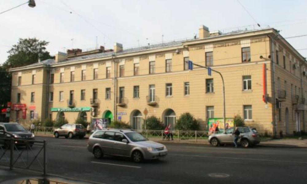 Годовалый малыш и его 5-летний брат неделю прожили без родителей в Санкт-Петербурге