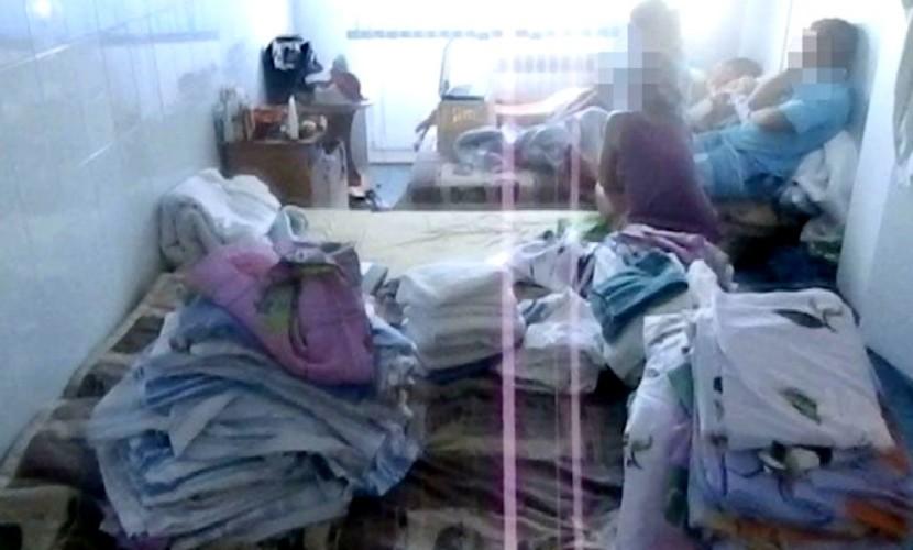 Педофил трижды похищал спящих детей из лагеря под Ульяновском и насиловал в лесу