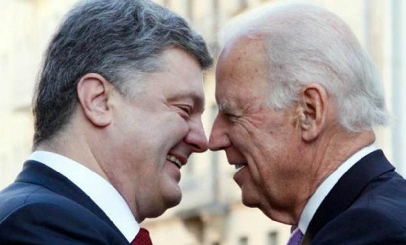 Киев проинформировал оготовности США выделить еще $1 млрд кредитных гарантий