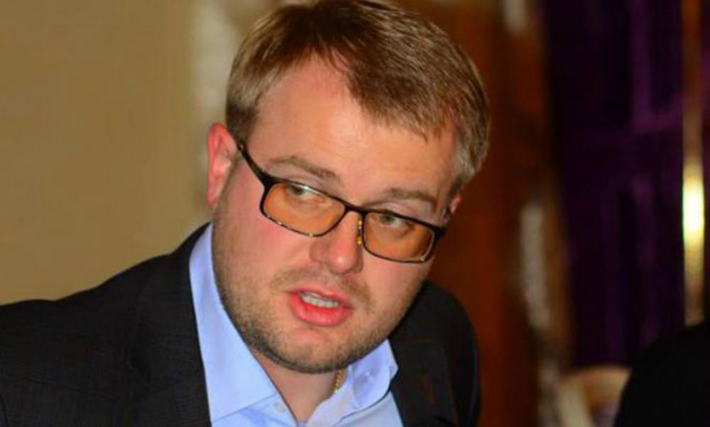 Вице-премьер Крыма напомнил «содержанке» Украине о долгах перед Россией