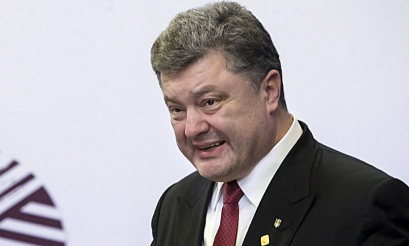 Порошенко запретил проводить выборы в Госдуму РФ на территории Украины