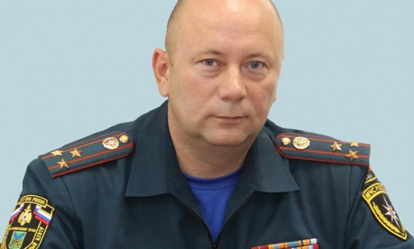 Глава управления МЧС России по Приморью погиб во время спасательной операции