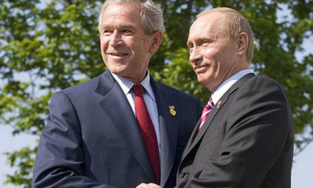 США упустили шанс наладить отношения с Россией еще в 2000-х, - The Washington Post