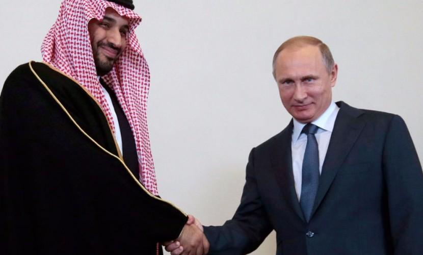 Путин поддержал сделку сОПЕК позаморозке добычи нефти