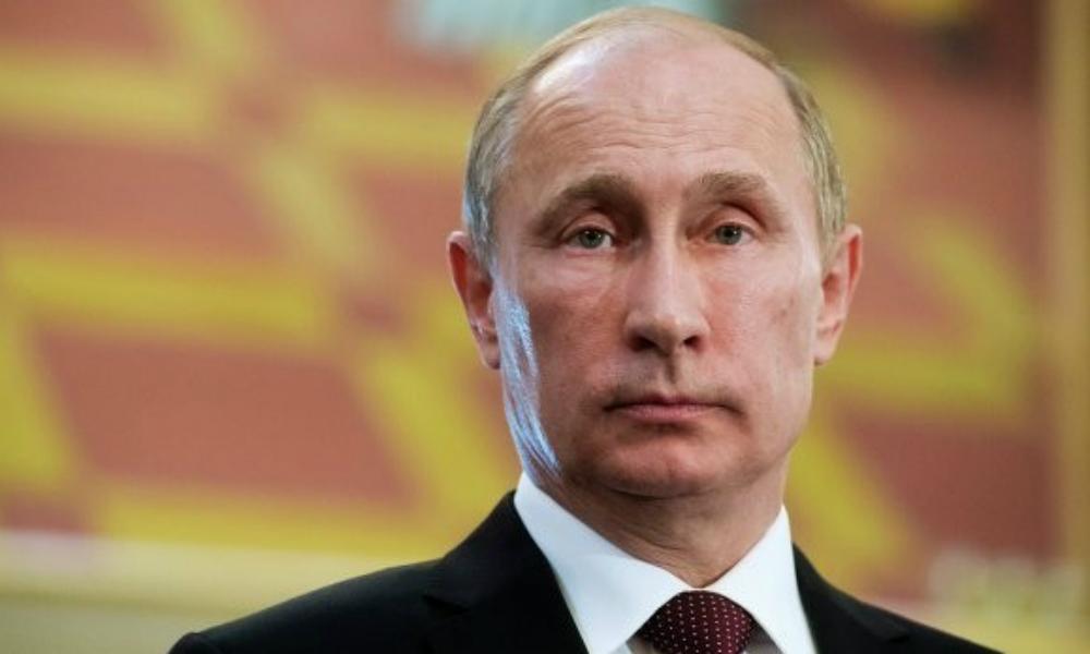 Путин заявил, что Россия «не торгует территориями» в преддверии переговоров с Японией