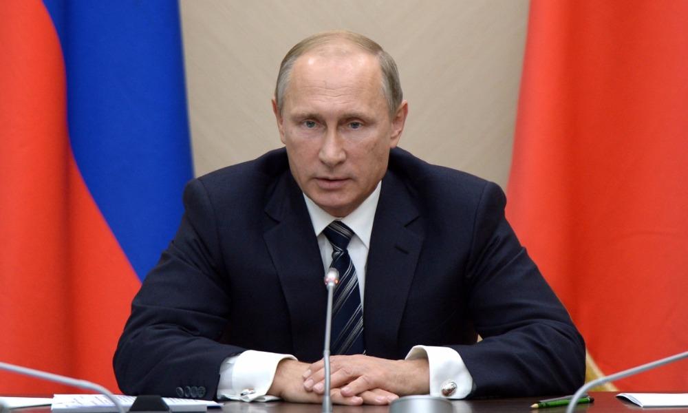 Путин расширил список составляющих государственную тайну сведений