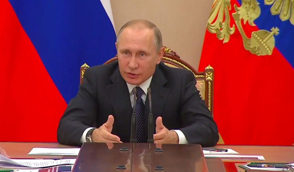 Путин поручил сгладить дисбаланс в бюджетной обеспеченности регионов России