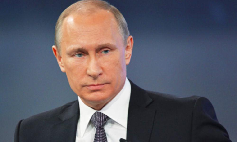 Путин: Мои дочери занимаются весьма благородными видами деятельности