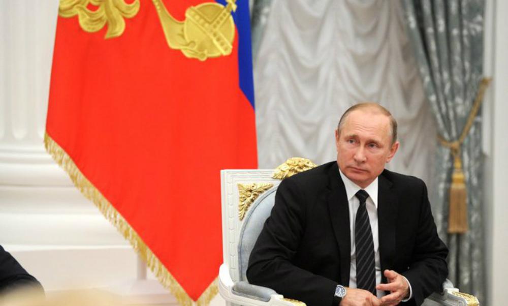 «Пока движения не видели»: у Путина вызвало вопросы строительство жилья в регионах