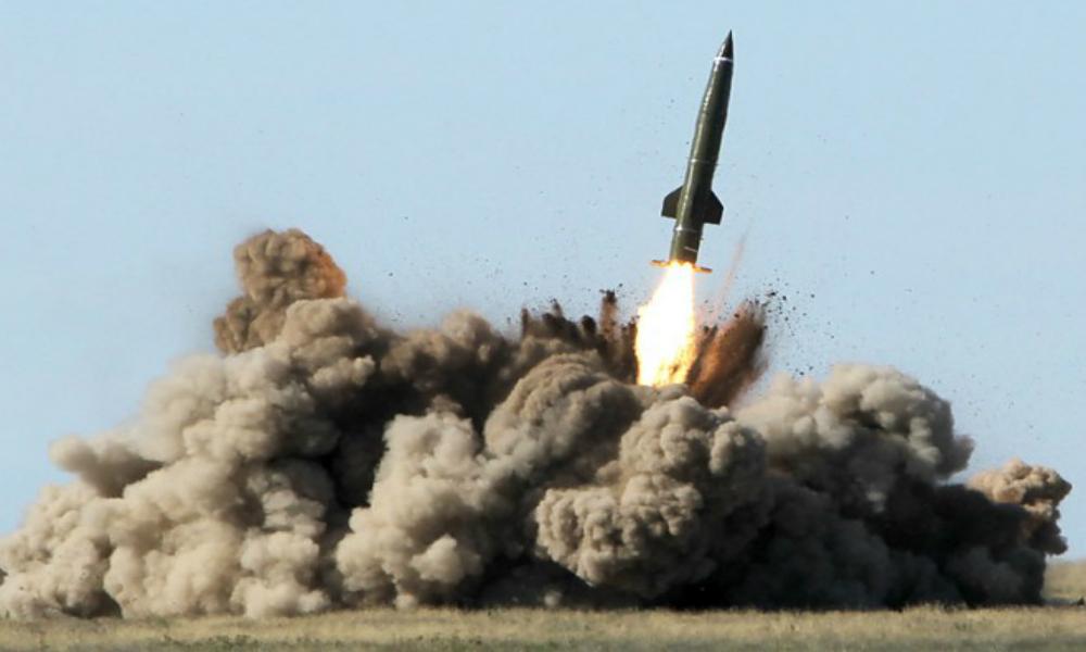 «Забытый, но смертоносный» российский ракетный комплекс времен холодной войны держит в страхе НАТО, - National Interest