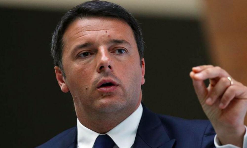 Премьер Италии призвал НАТО отказаться от «бряцания оружием» перед Россией