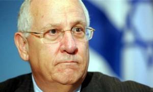 Президент Израиля во время выступления в Верховной Раде напомнил о преступлениях украинских националистов