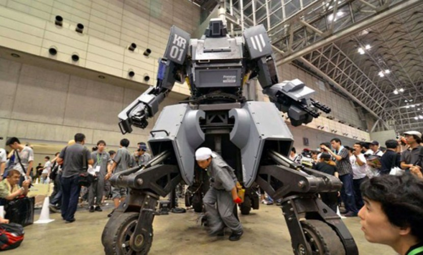 Интеллектуальные машины-убийцы атакуют человечество в ближайшие 60 лет, - ученые