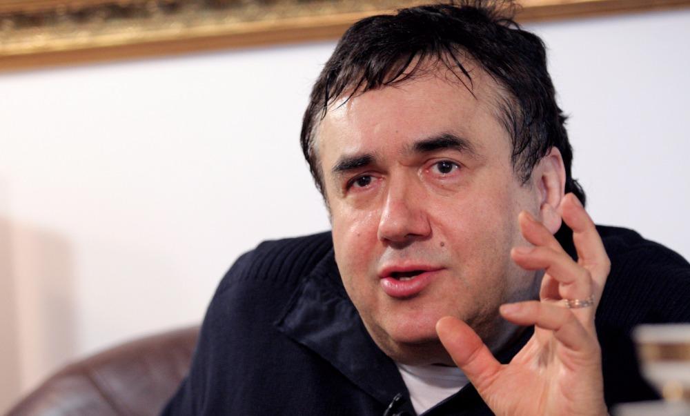 Садальский пошутил по поводу резонансного дела с приговоренным в Екатеринбурге ловцом покемонов