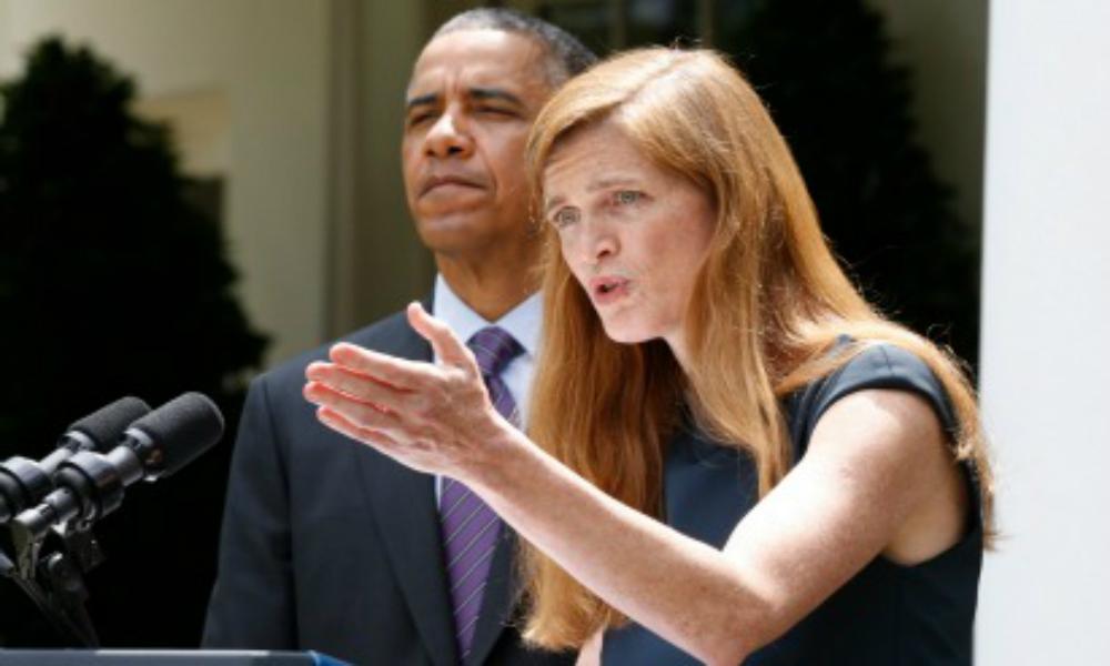 Власти США пообещали «подогреть ситуацию» в ООН из-за российского «подарка» террористам