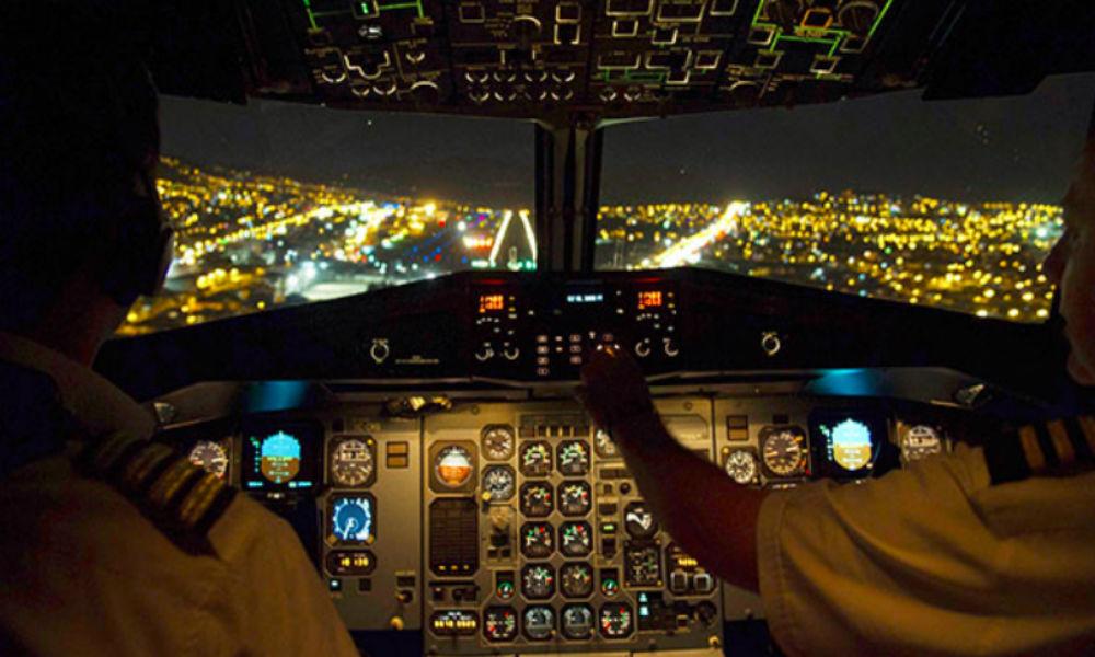 Ночной метеорит в Томской области взбудоражил экипажи трех самолетов