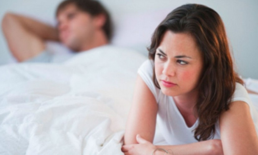 Ученые определили, когда супруг ижена прекращают возбуждать друг дружку