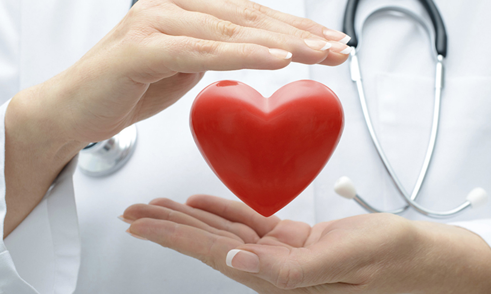 Календарь: 29 сентября – Всемирный день сердца