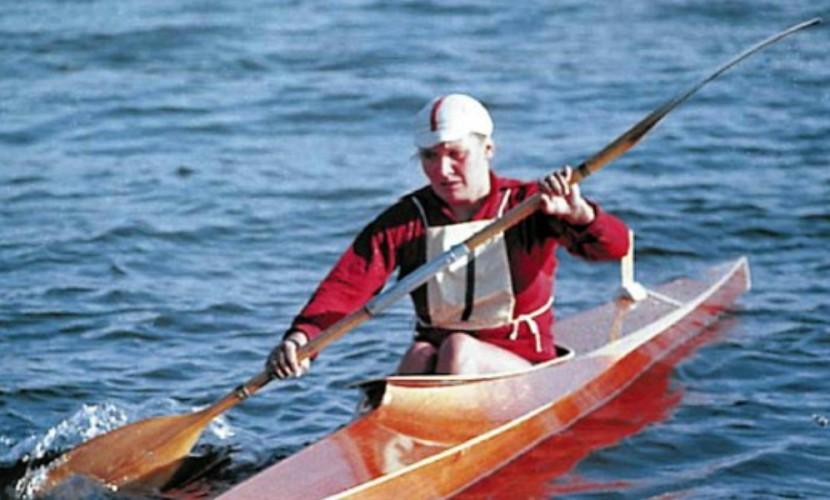 Нестало легендарной олимпийской чемпионки погребле Антонины Серединой