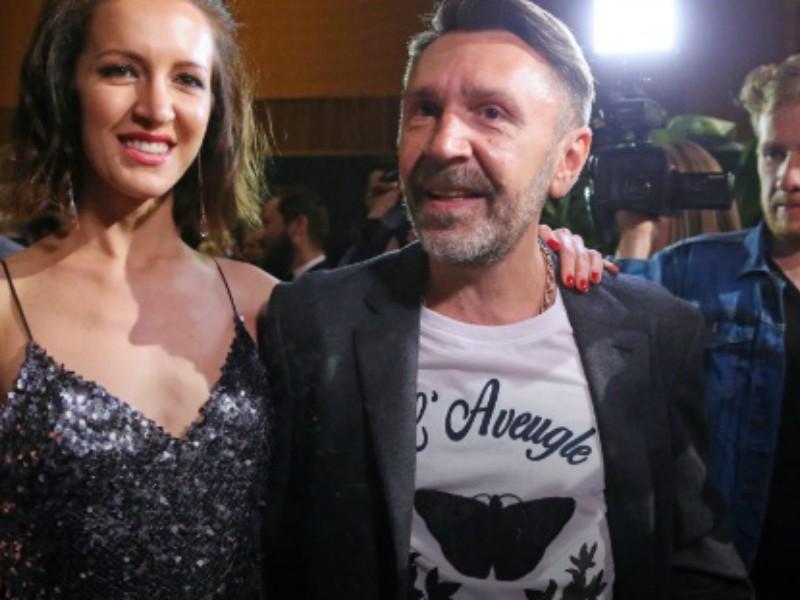 Сергей Шнуров устроил скандал на премии GQ и стал «Человеком года»
