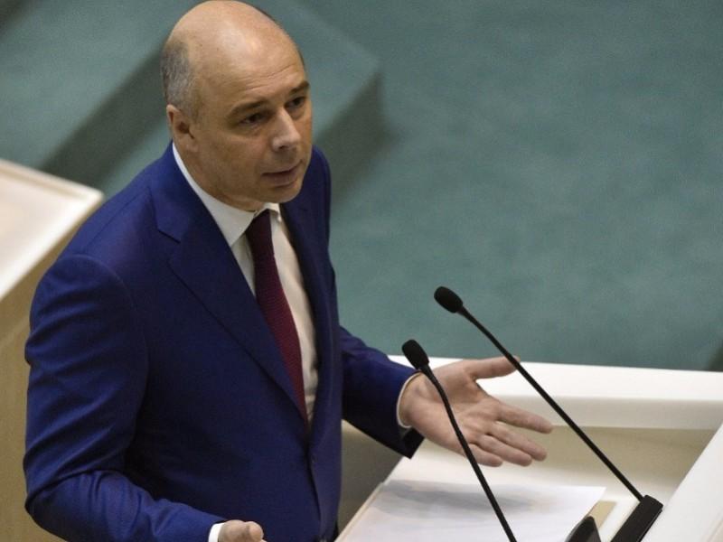Минфин заявил об отсутствии планов повышения налогов и намерении прибавления в части