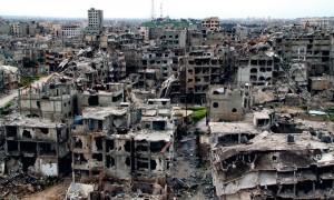 Минобороны России и Пентагон договорились о согласовании регламента по Сирии