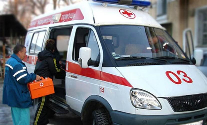 Ребенок получил ожоги, упав смоста нажелезнодорожные пути в столицеРФ