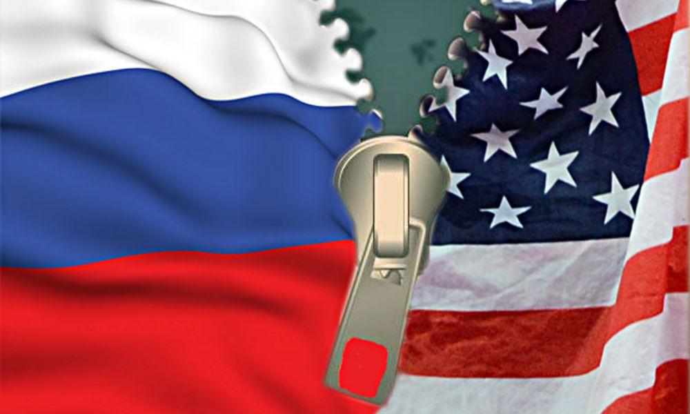 США загнали себя в тупик и были вынуждены отменить часть санкций против России