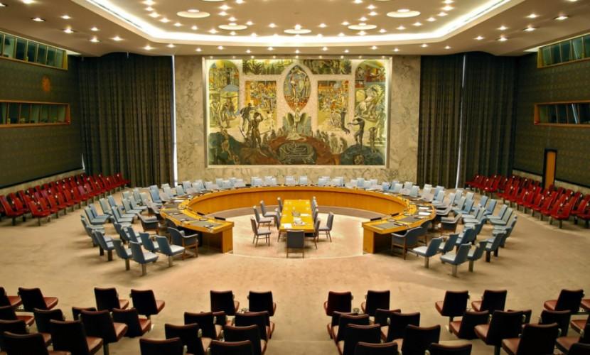 США, Британия и Франция инициировали экстренное заседание СБ ООН по Сирии