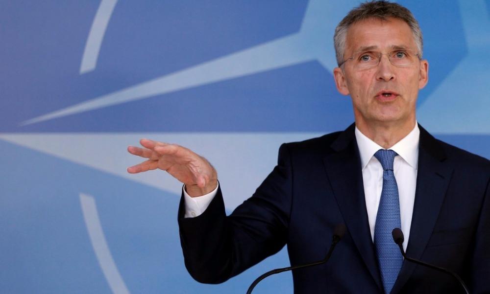 Европа не может захлопнуть дверь перед Россией во время взаимовыгодного диалога, - Столтенберг