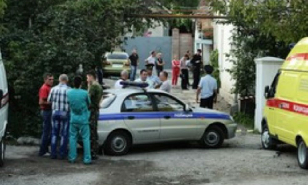 Ребенок и пятеро взрослых попали в реанимацию после расстрела в центре Екатеринбурга