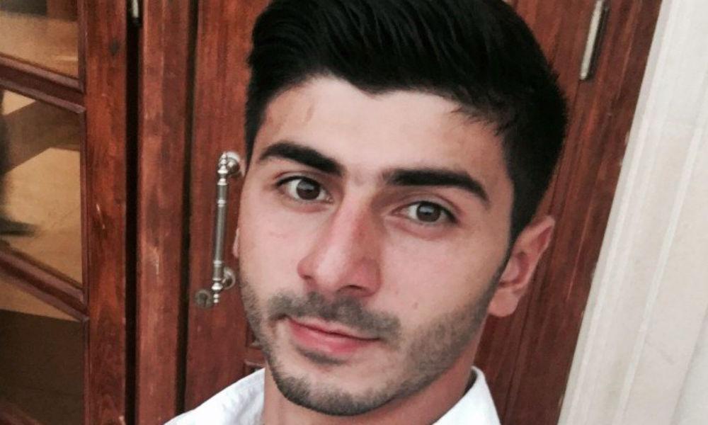 30-летний иностранец устроил расправу над студентом университета в Крыму