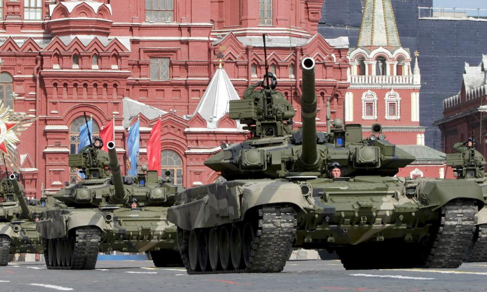 Запад беспомощно наблюдает за восстановлением статуса сверхдержавы России, - Die Welt