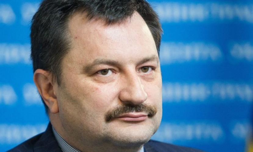 Нагидроцикле умер замглавы администрации президента государства Украины