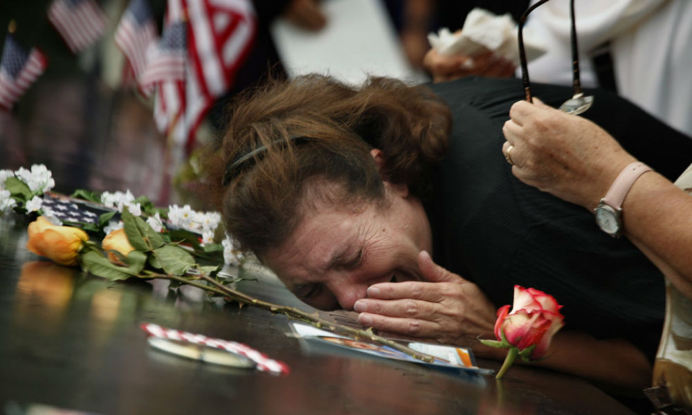 Путин во время атаки террористов в Нью-Йорке вел себя фантастически, - пресс-секретарь Буша