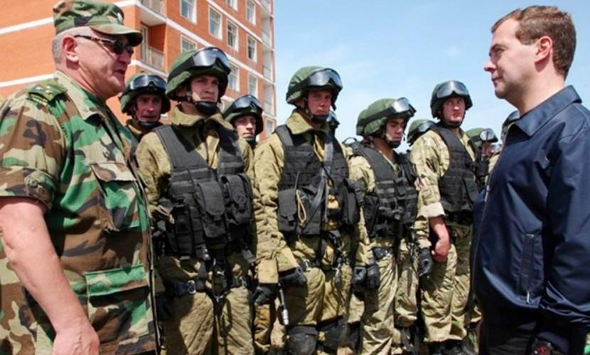 Бывший глава группы спецназа «Альфа» Торшин насмерть разбился в ДТП в Чечне