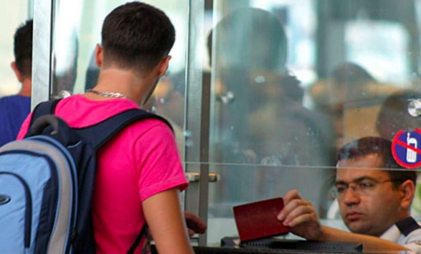 Власти Турции задумались о предоставлении россиянам права въезда в страну без загранпаспортов