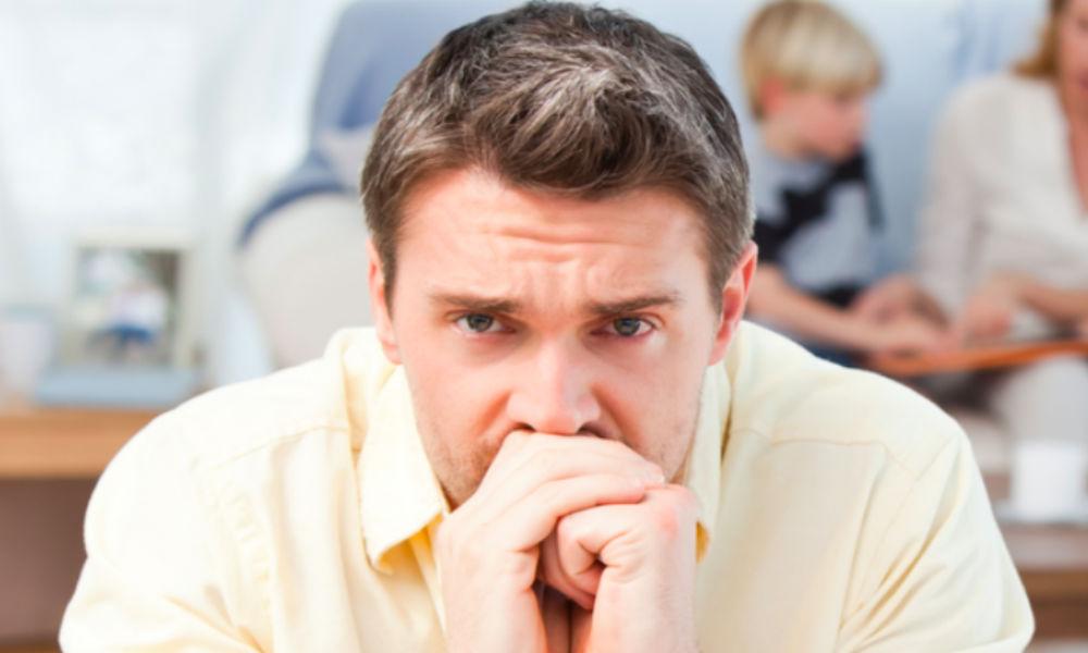 Частое беспокойство вызывает у мужчин смертельное заболевание, - ученые