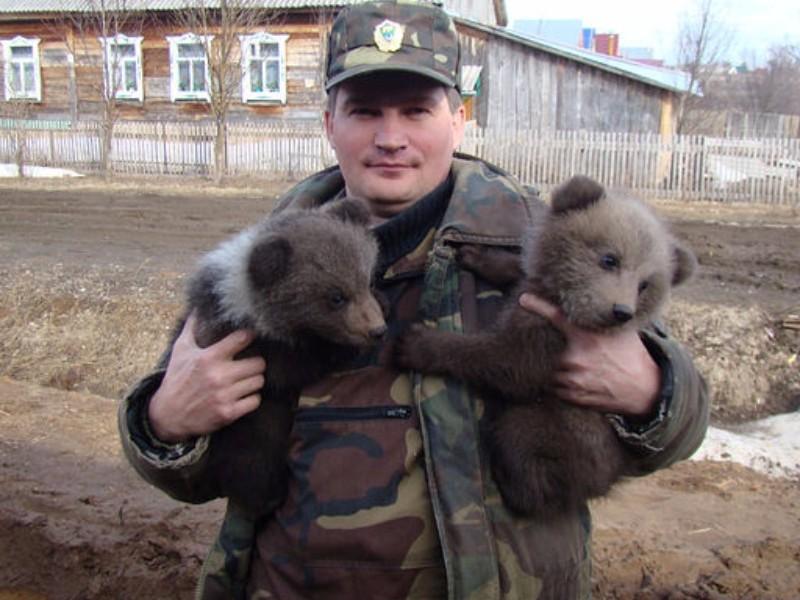Егерь погиб после нападения медведя и выстрела коллеги во время охоты в Удмуртии