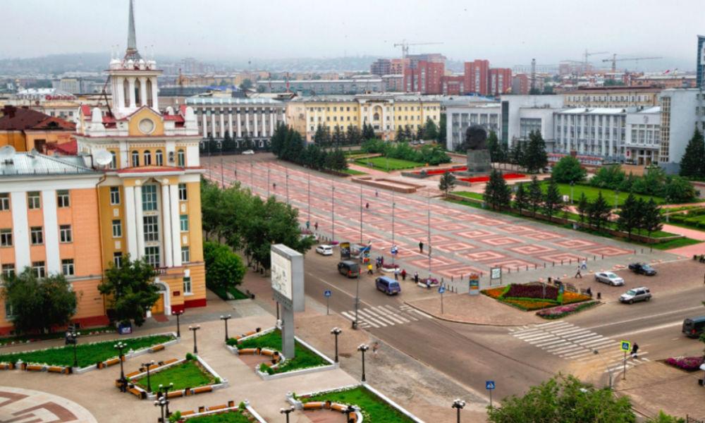 «Побратимство должно быть вне политики»: Улан-Удэ расстроило решение властей украинского Днепра